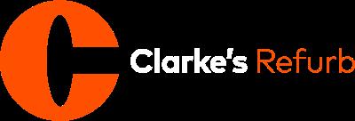 Clarke's Refurb